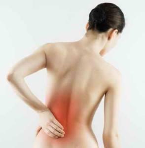 резкие боли в спине при заболевании