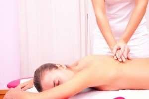 необходимые упражнения для позвоночника и спины