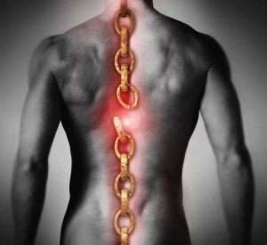 скованная боль при остеохондрозе грудного отдела позвоночника