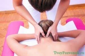 Упражнение мануальной терапии грыжи позвоночника