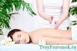Необходим массаж при компрессионном переломе