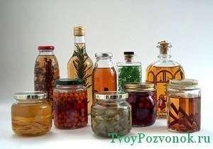 Народные средства при лечении