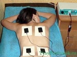 Использование электрофореза при лечении