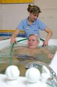 санаторное лечение и реабилитация