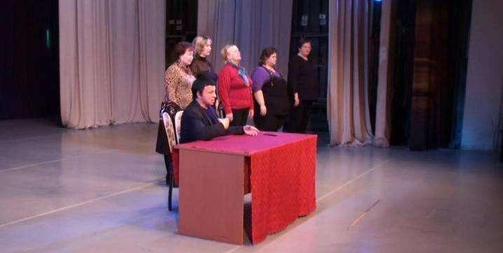 Выступление Анатолия Кашпировского