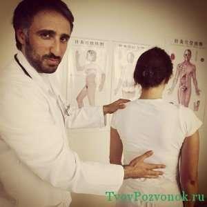 Процедуру должен выполнять опытный врач