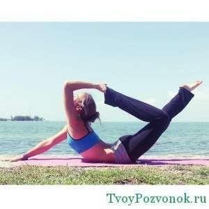 Гимнастика при остеохондрозе - безопасный и эффективный метод лечения