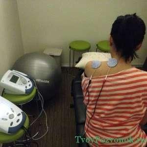 Электротерапия - отличный вид физиотерапии