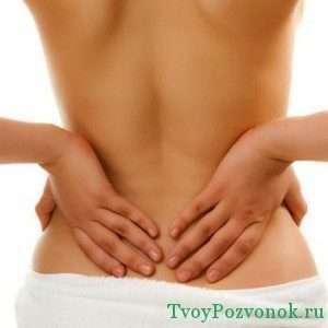 Здоровая спина - настоящее богатство