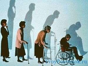 Диффузный остеопороз обостряется к старению