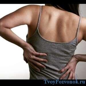 Препарат назначается в том числе и при остеохондрозе