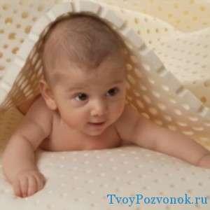Правильный выбор матраса для ребенка