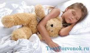 Сон - основной источник восстановления сил