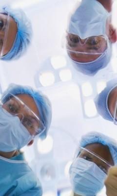 Операция - это крайний выход, можно поискать альтернативу!