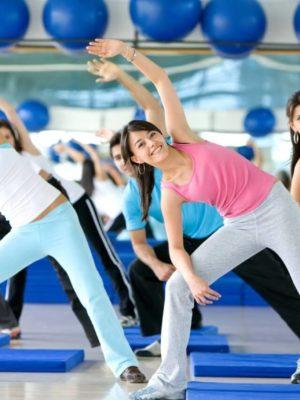 Лечебная физкультура - наиболее эффективнейший метод лечения