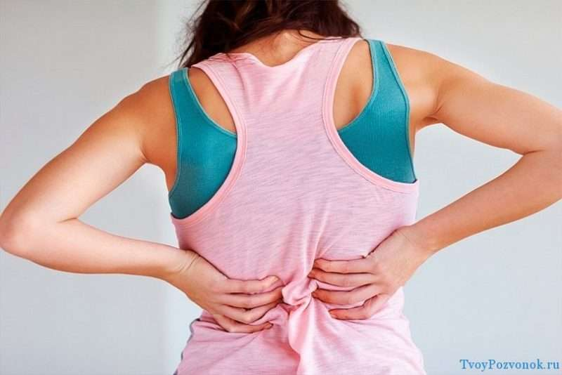 Полезные советы для предотвращения болей в спине