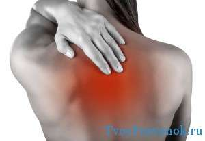 Артралгия - симптомом может быть остеохондроз