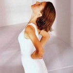 Болит спина после родов - каковы причины?
