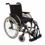 Как правильно подобрать инвалидную коляску?
