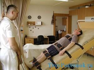 Как выполняется лечение