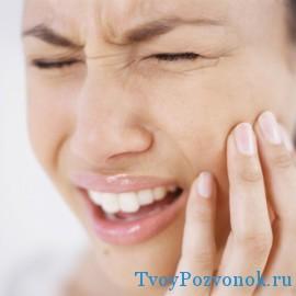 Миофасциальный болевой синдром лица