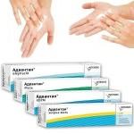 Адвантан - виды лекарства