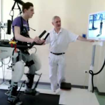 Lokomat - эффективный аппарат реабилитации