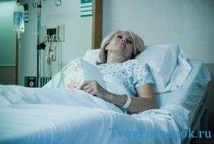 Важно до приезда врачей оказать помощь больному