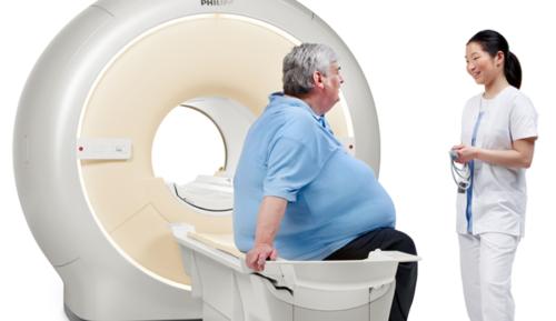 Противопоказания при диагностике МРТ