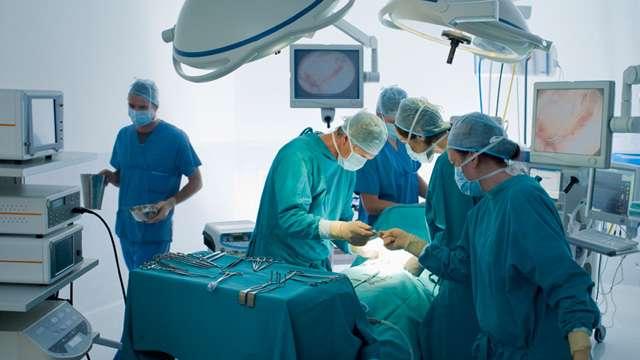 операционное лечение