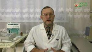 Доктор Колдаев