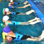Плавание при остеохондрозе - польза и противопоказания