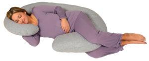 Подушка беременной