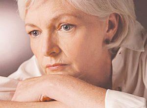 Пожилой возраст - причина остеопороза