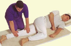 Синдром конского хвоста