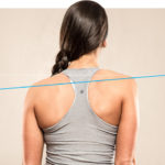 Если плечи неравны - исправляем дефекты