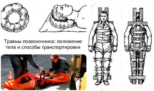 Травма ныряльщика: симптомы и лечение патологии