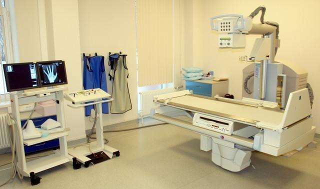 рентген-кабинет
