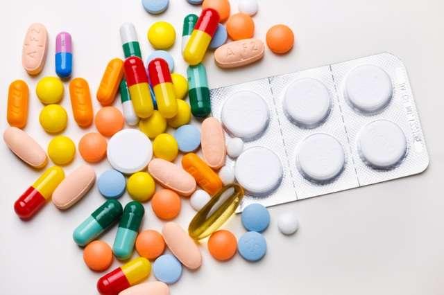 Лекарства при артрите
