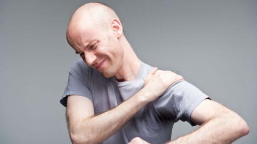 Боль при плексите