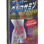 Супер Глюкозамин 2000 MINAMI HEALTH