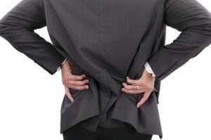 неожиданные боли в спине при протрузии
