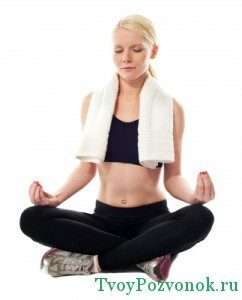 Необходимые упражнения при йоге для позвоночника