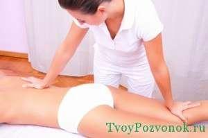 Мануальная терапия при забоелевании