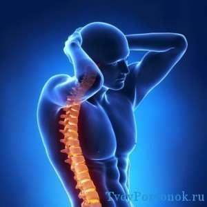 Боль в спине слева может носить скрытые заболевания