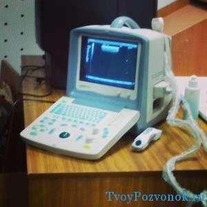 Оборудование для проведения ультразвукового исследования