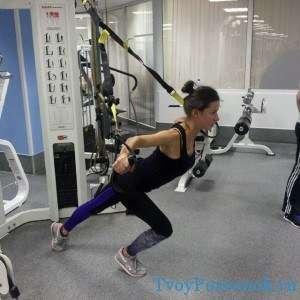 Упражнения при болях с помощью тренажеров должны быть щадящими
