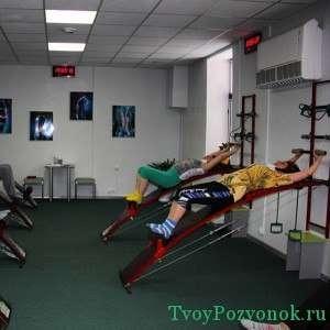 Лечение сколиоза упражнениями