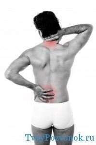 Боли в спине могут возникать по множеству причин