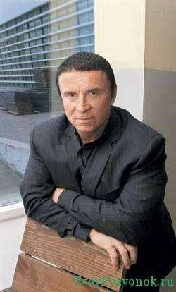 Анатолий Кашпировский - врач психотерапевт и автор своей методики лечения